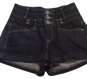River Island Mini/Short Shorts Blue