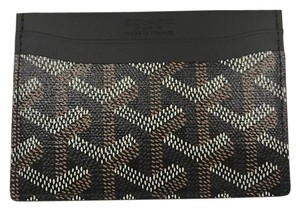 Goyard Classic Saint Sulpice Card Holder