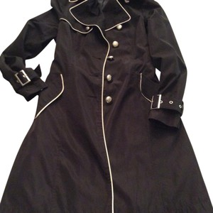 Peppe Peluso Trench Coat