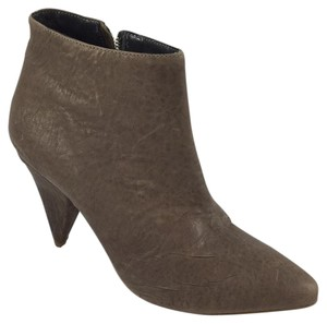Loeffler Randall Taupe Boots