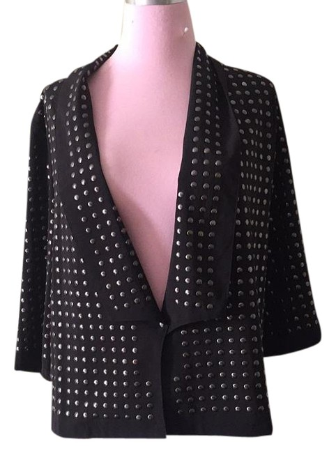 Blaque Label Black Blazer