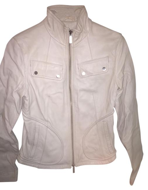 Preload https://item1.tradesy.com/images/kenneth-cole-reaction-white-off-white-leather-jacket-size-6-s-19813555-0-1.jpg?width=400&height=650