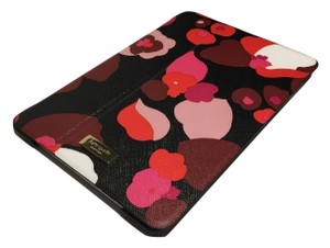 Kate Spade Kate Spade iPad Mini 4 Slim Hard Case Folio Wonderful Floral