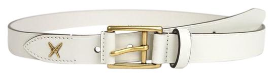 Preload https://img-static.tradesy.com/item/19813610/gucci-white-leather-gold-buckle-feather-detail-10542-375182-9022-belt-0-1-540-540.jpg