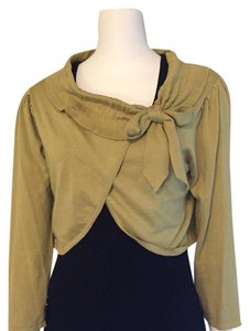 Anthropologie Bolero Sweater Cardigan