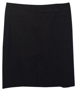 Theory Skirt Black