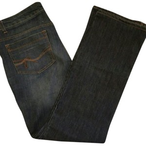 Faded Glory Straight Leg Jeans