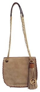 Michael Kors Satchel Cross Body Bag