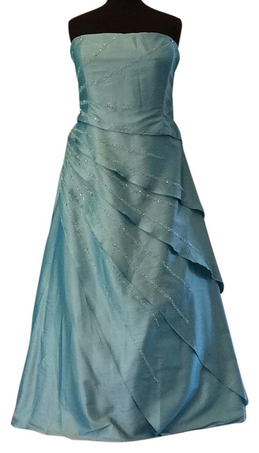 Preload https://img-static.tradesy.com/item/19814069/aqua-s3270-long-formal-dress-size-28-plus-3x-0-1-650-650.jpg