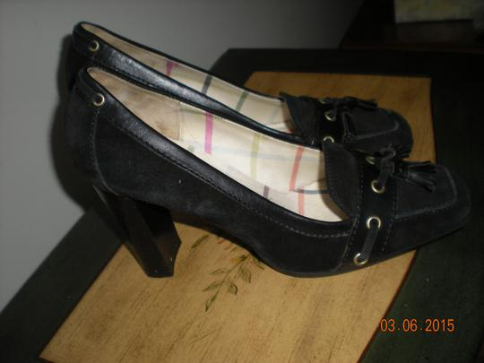 Coach Kirsty Vintage black Pumps