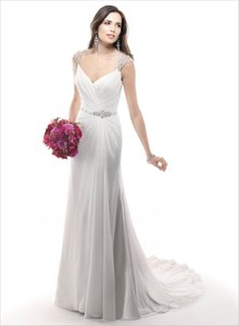 Maggie Sottero Bryce Wedding Dress