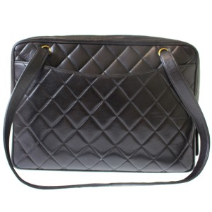 Chanel Burberry Louis Vuitton Shoulder Bag