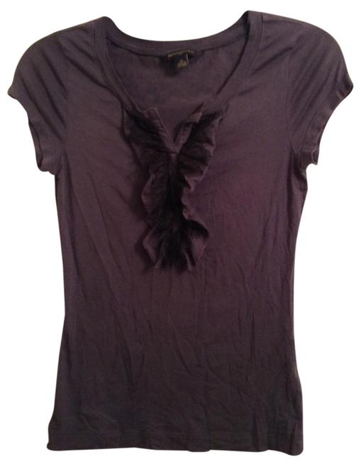 Preload https://item1.tradesy.com/images/banana-republic-charcoal-grey-night-out-top-size-2-xs-19814155-0-1.jpg?width=400&height=650