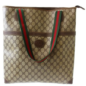 Gucci Tote Shoulder Bag