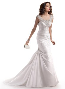 Maggie Sottero Landyn Wedding Dress