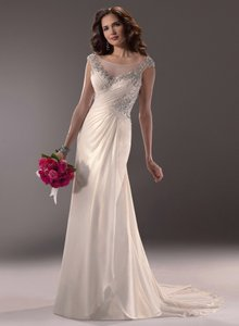 Maggie Sottero Maria Wedding Dress