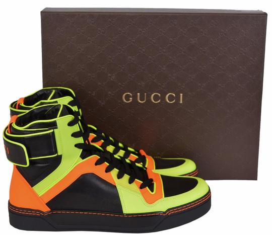Gucci Men's Sneakers Sneakers Men's Sneakers Sneakers Multi-Color Athletic
