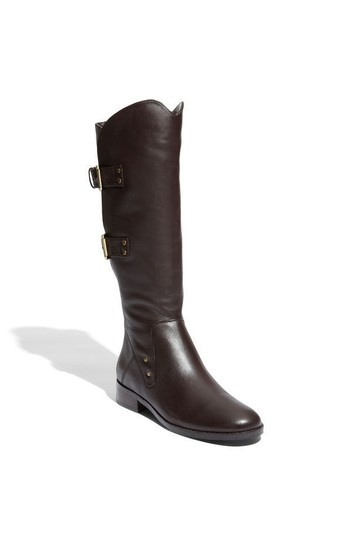 Preload https://item5.tradesy.com/images/brown-journey-riding-bootsbooties-size-us-105-regular-m-b-19814279-0-0.jpg?width=440&height=440