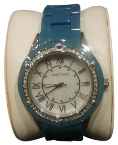 AK Anne Klein Anne Klein Ceramic Watch