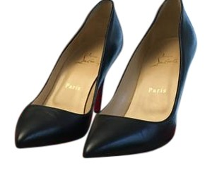 Christian Louboutin Brand New Never Worn Black Pumps