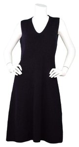 Maxi Dress by Vince Wool V-neck