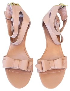 RED Valentino Cammeo Wedges