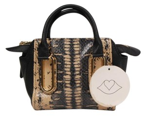 See by Chloé Chloe Tote in brown leather