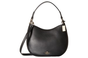 Coach 54446 Nomad Glovetanned Leather Crossbody Shoulder Bag