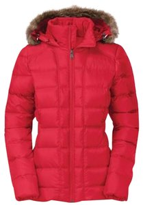 The North Face Jacket Insulated Cold Weather Coat