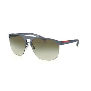 Prada Prada PS53QS-TWP0A7 Linea Rossa Men's 34mm Sunglasses NIB