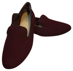 Old Navy Wine Flats