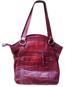 Michael Rome Shoulder Bag