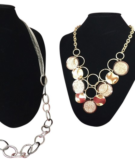 Preload https://img-static.tradesy.com/item/1981528/style-and-co-style-and-co-bronze-and-gold-necklace-nwt-fashion-jewelry-1981528-0-0-540-540.jpg