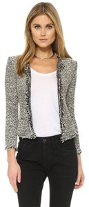 IRO Isabel Marant Rag & Bone Gray Jacket