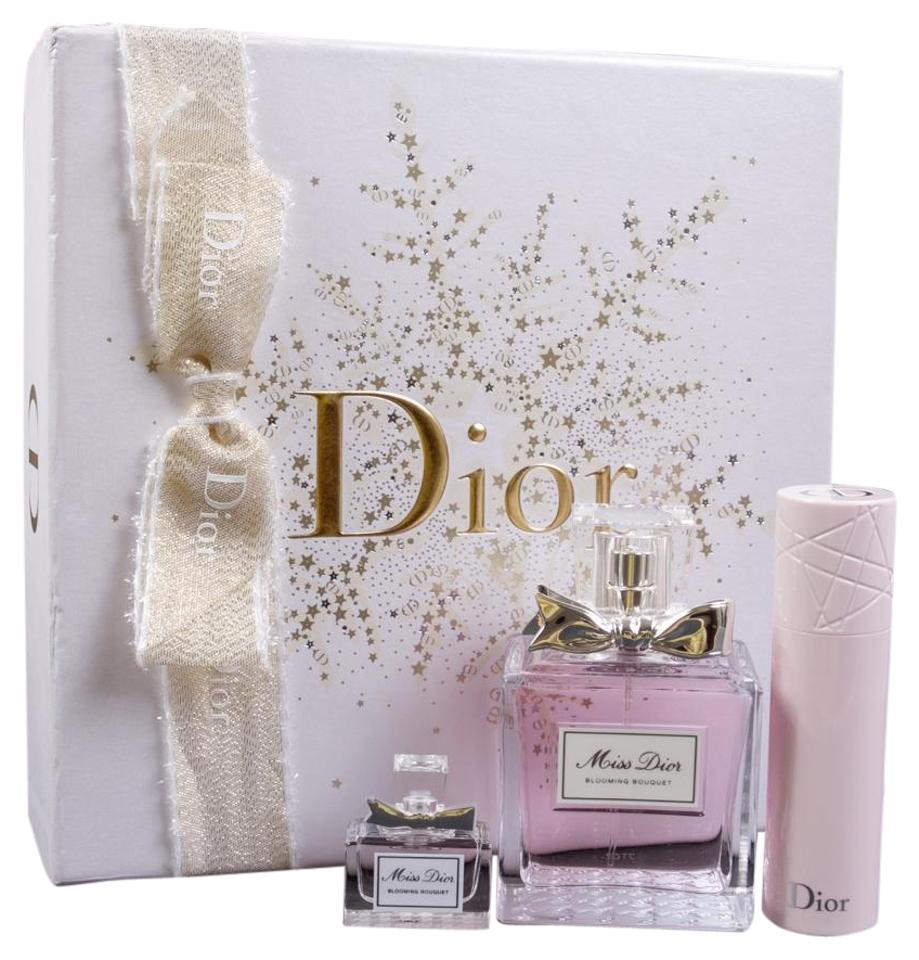 Dior Miss Blooming Bouquet 3-piece Gift Set New Fragrance