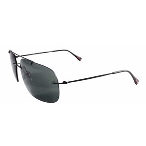 Prada Prada PS55PS 7AX-301 Linea Rossa 63mm Sunglasses NIB