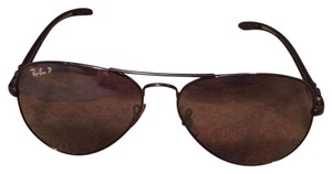 Ray-Ban Ray-Ban Polarized Aviators