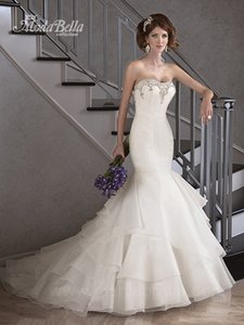 Mary's Bridal 3y299 Wedding Dress