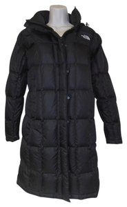The North Face Long Coat
