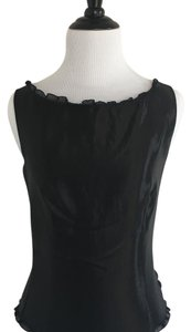 Miu Miu Top Black