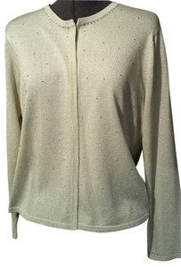 Emma James (L) Silk Evening Sweater