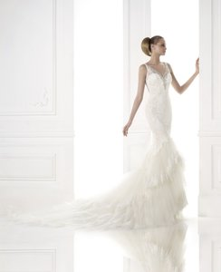 Pronovias Marla Wedding Dress