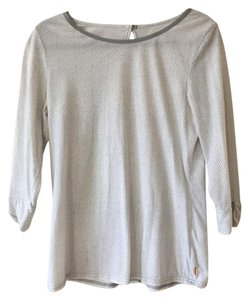 lucy Lucy Long Sleeved Top