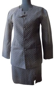 Other Karo checkered Blazer