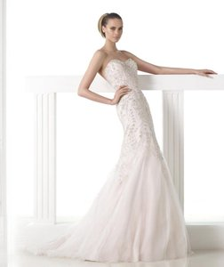 Pronovias Maddie Wedding Dress