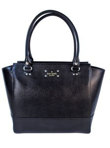 Kate Spade Wellesley Camryn Tote in Black