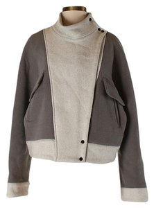 3.1 Phillip Lim Gray Jacket