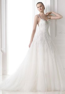 Pronovias Maral Wedding Dress