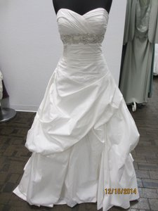 Jasmine Bridal T-146 (107l) Wedding Dress