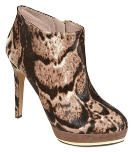 Vince Camuto Multi-Color Boots